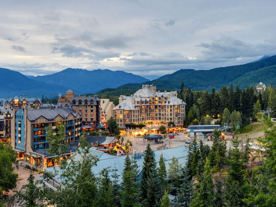 Whistler Village is where planning your trip around Whistler begins