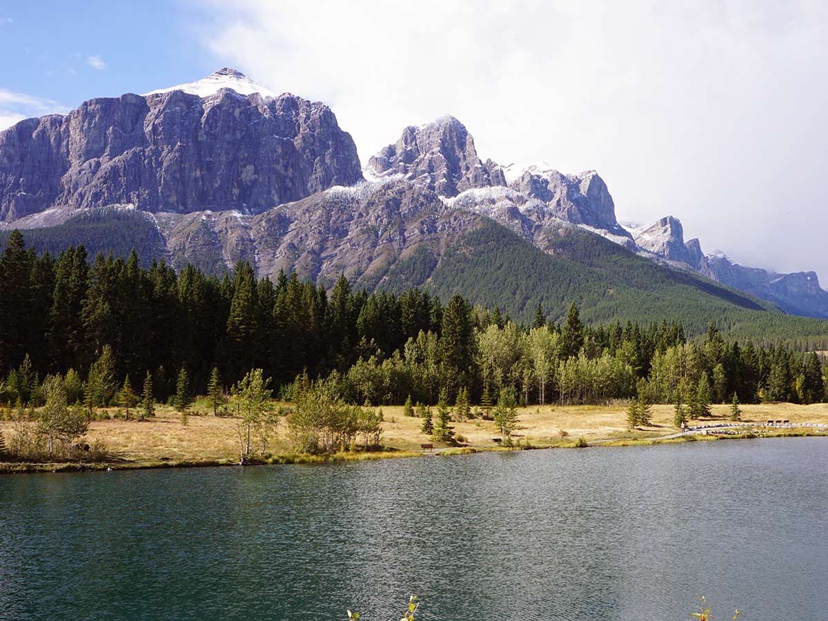 Quarry Lake Hike (Canmore, Alberta) | 10Adventures