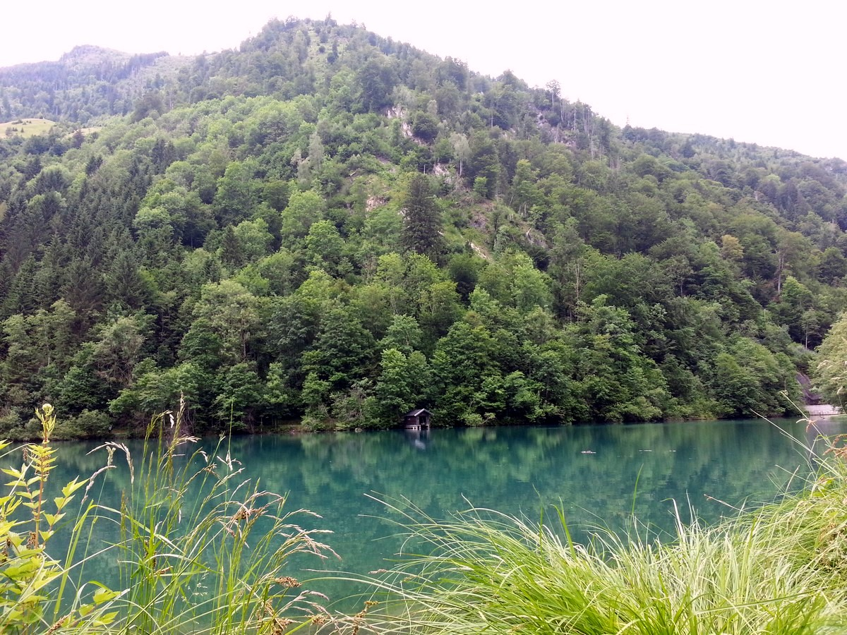 Trail of the Klammsee & Schneckenreither Hike in Zell am See, Austria