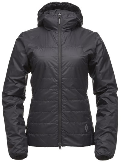 Black Diamond Access Hoody - womens