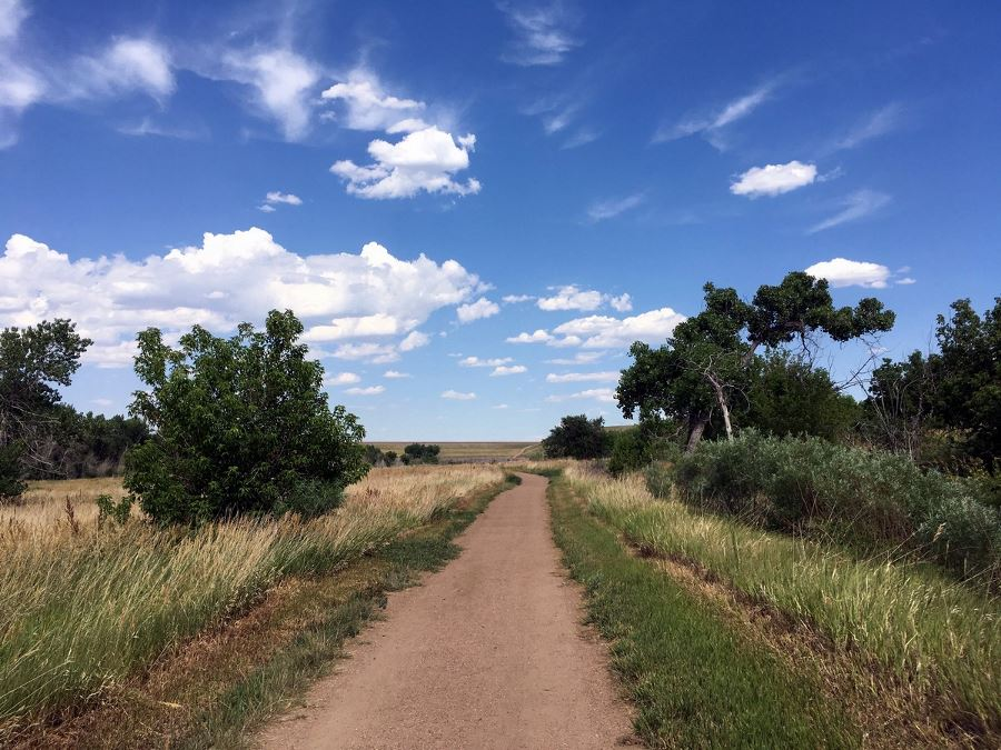 Bear Creek Park is a must-see for nature lovers planning a trip to Denver