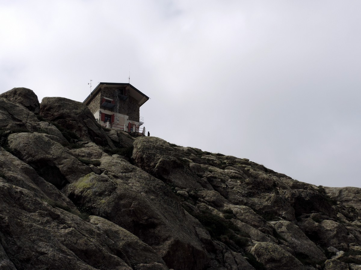 Rifugio Remondino hike is one of top 10 hikes in Alpi Marittime National Park, Italy