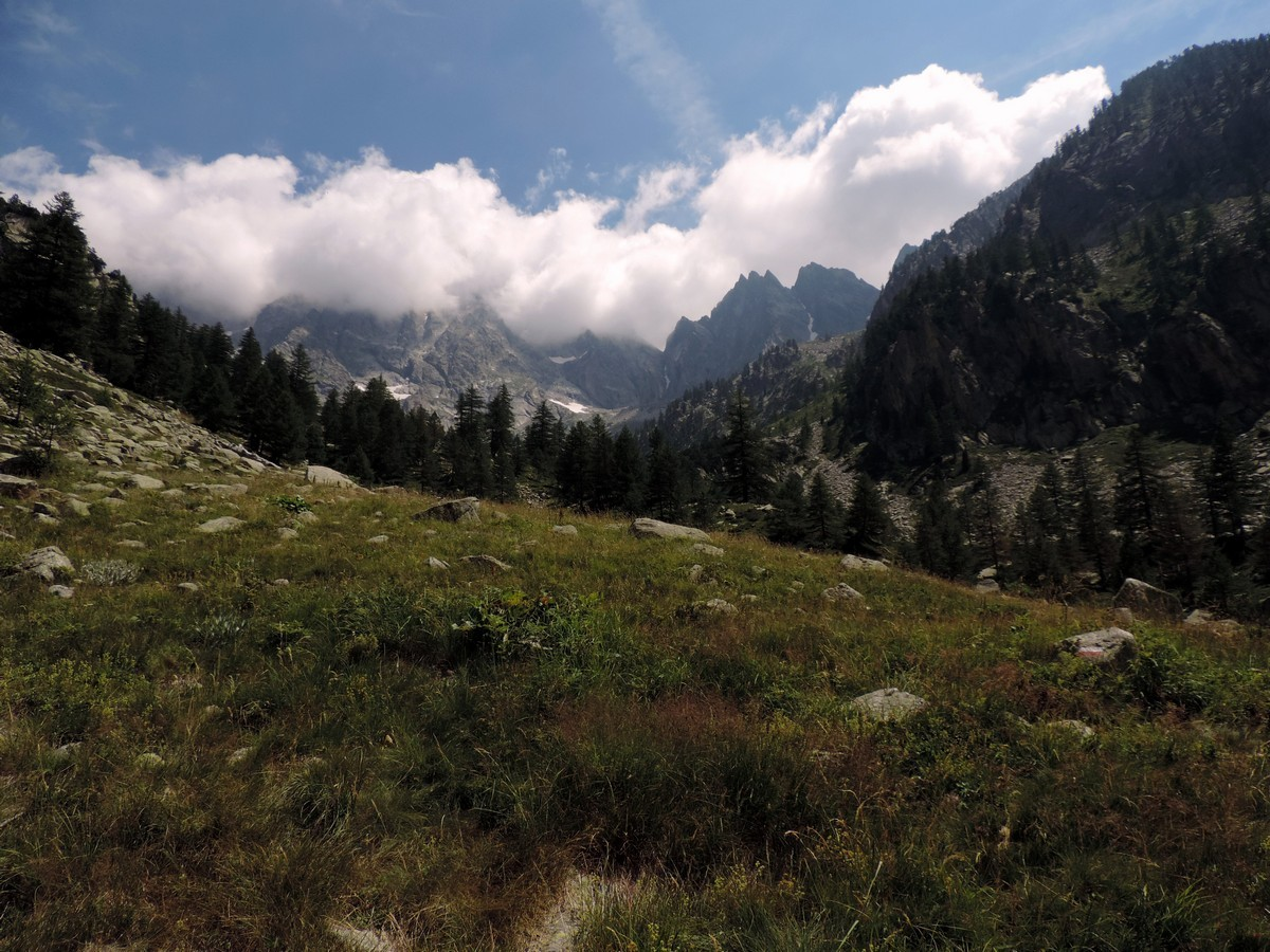 Argentera Path must be included when planning your trip in Alpi Marittime National Park, Italy