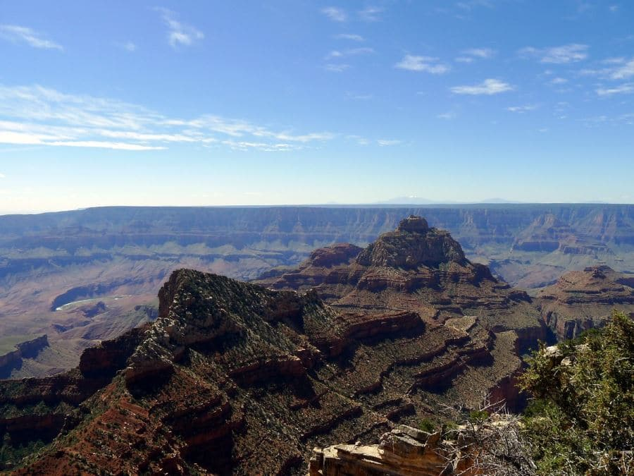 Include Cape Royal hike in planning your trip to Grand Canyon