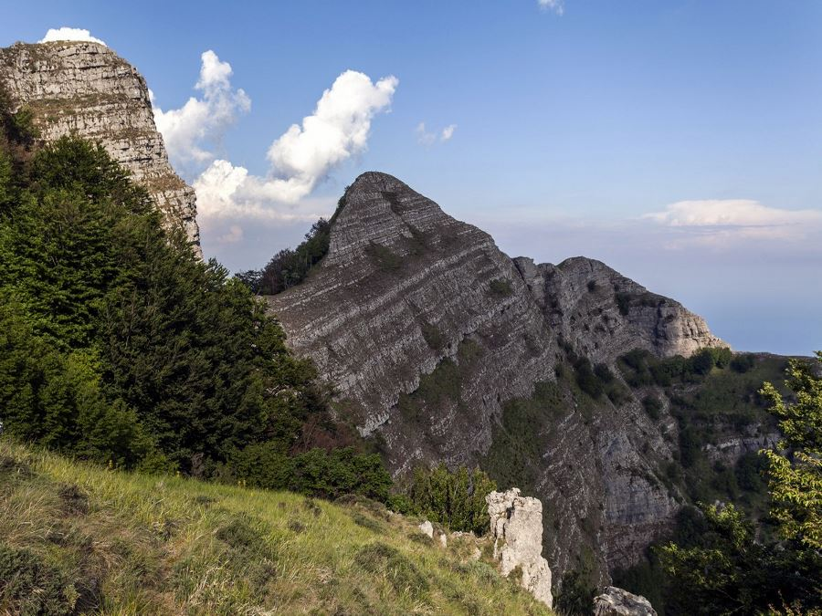 Planning your trip to Amalfi Coast must include Monte Molare hike
