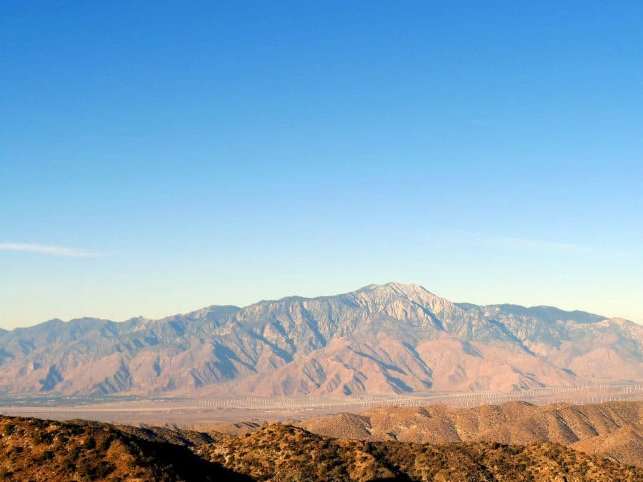 Warren Peak trail must be included when planning your trip to Joshua Tree National Park