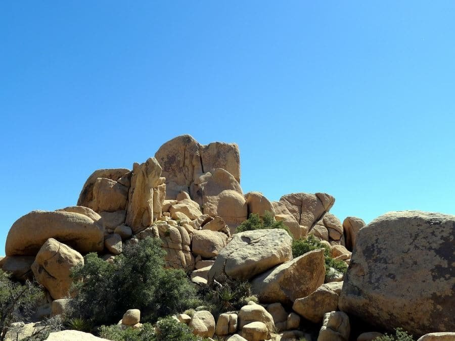 Trip to Joshua Tree National Park must include Hidden Valley Loop