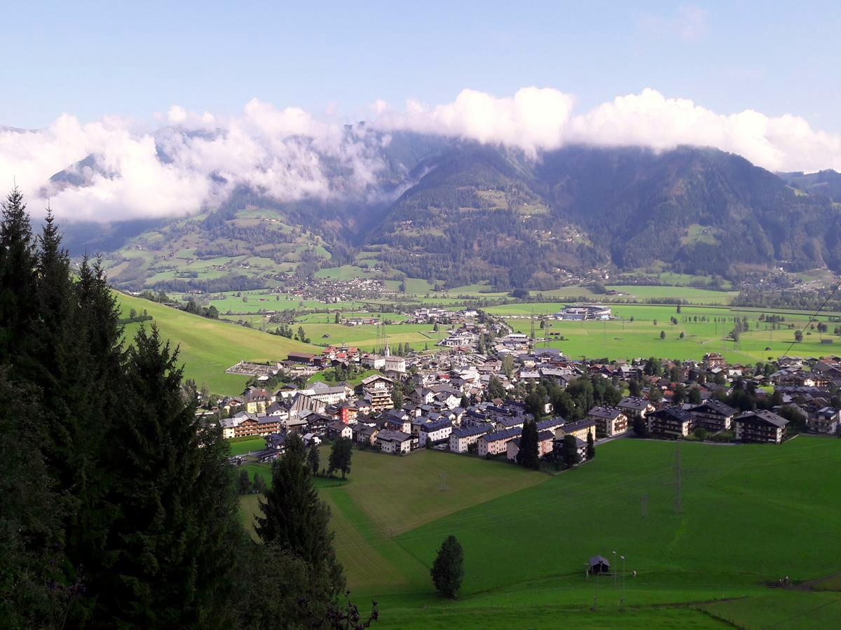 Kapruner Loop hike is one of top 10 hikes around Zell am See and Kaprun, Austria