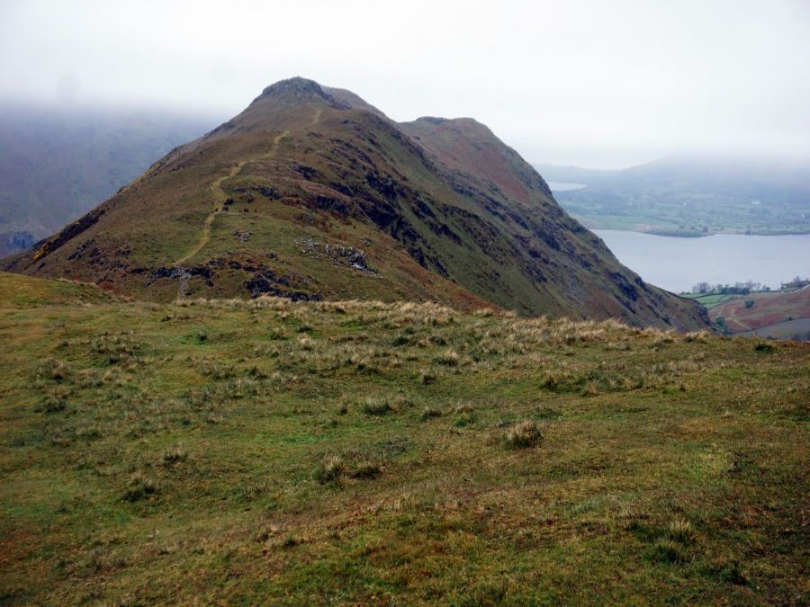 Rannerdale Knotts hike is a must-do in Lake District