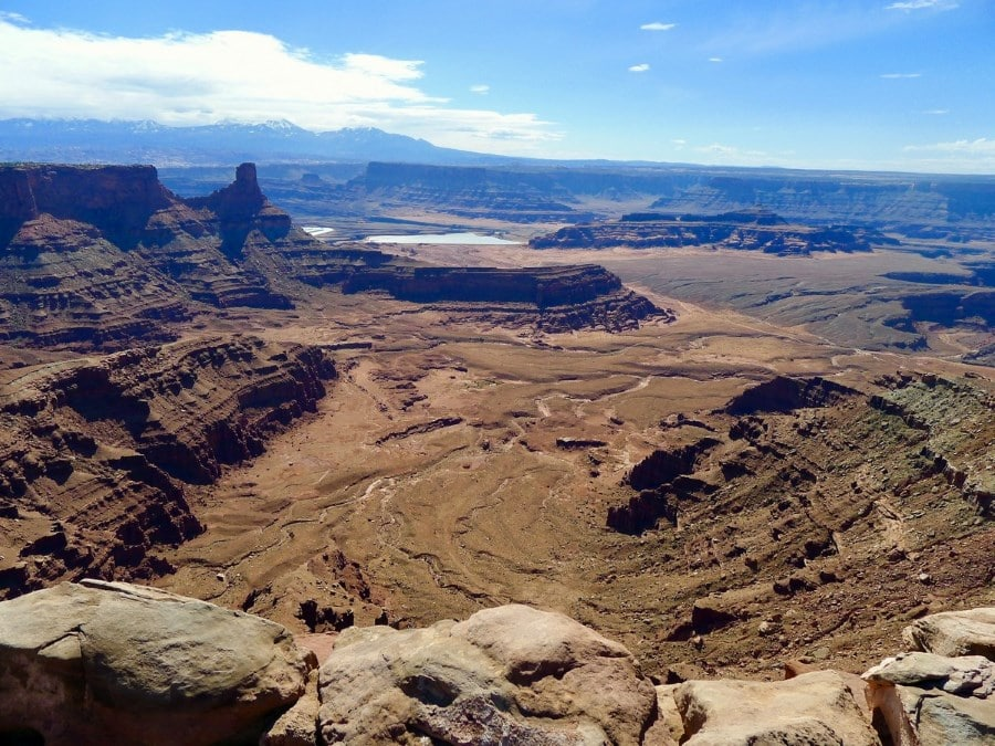 Dead Horse Point Loop