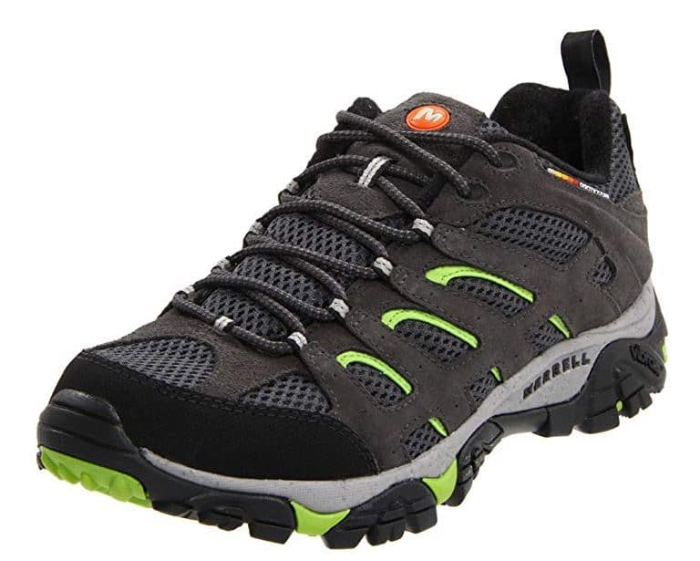 Merrell Moab Ventilators Hiking Shoes
