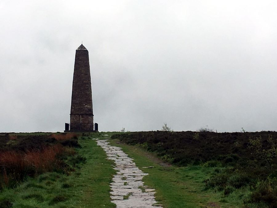 Cook's Monument