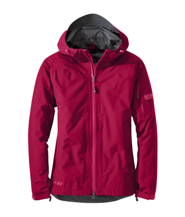 Outdoor Research Aspire Womens