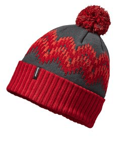 Toque Red