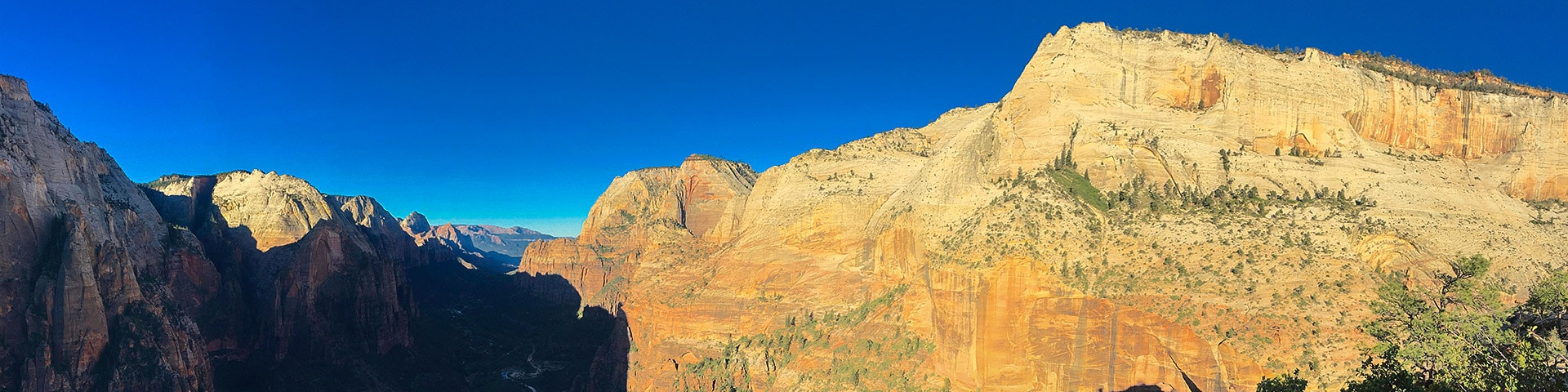 Angel's Landing Hike in Zion National Park