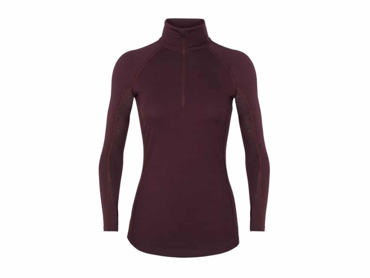 Women's BodyFitZone200 Long Sleeve