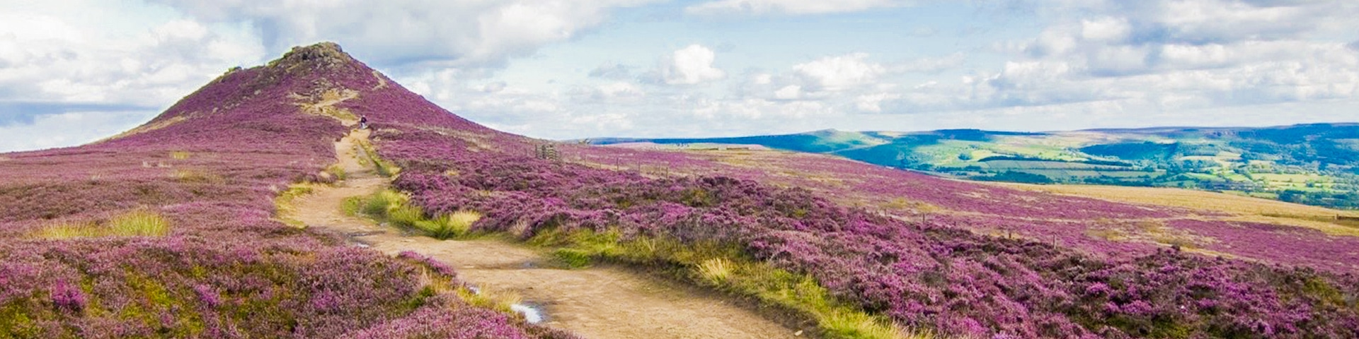 Family-friendly walks in Peak District