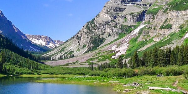 Best hikes in Aspen, Colorado
