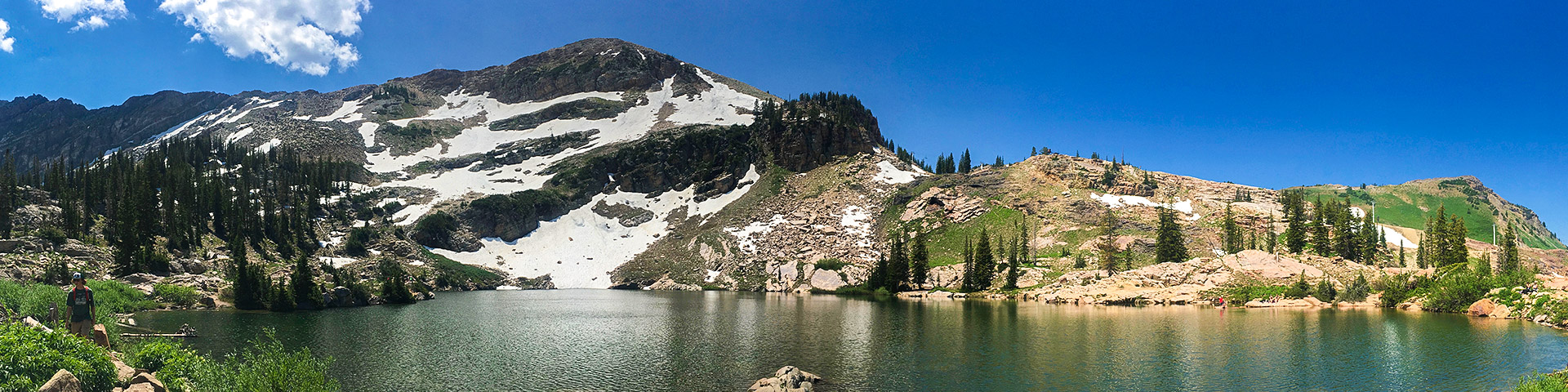 Best hikes in Salt Lake City, Utah