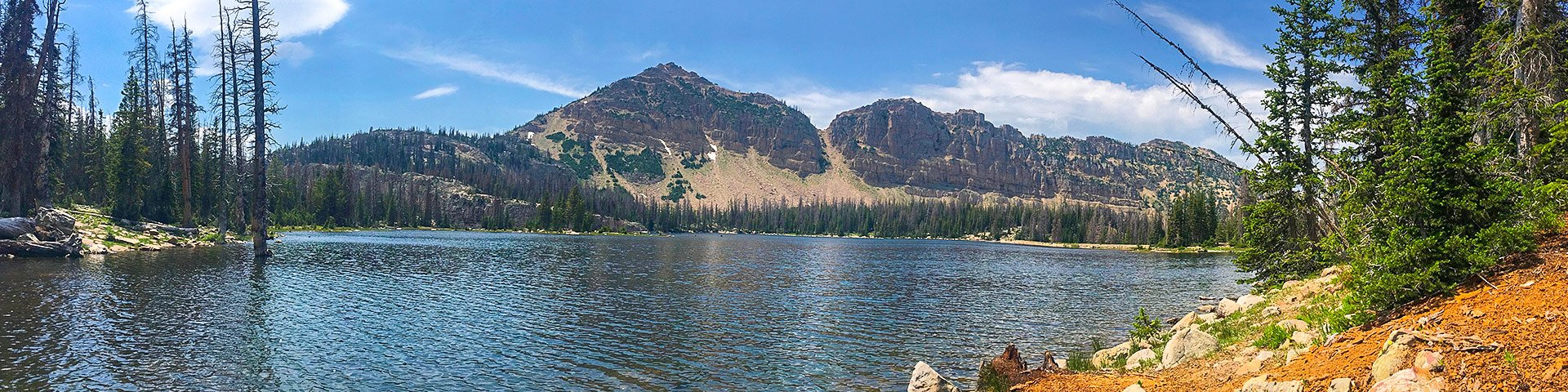Best Hikes in Uinta Mountains, Utah