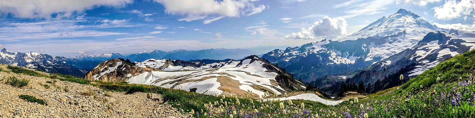 Mt. Baker Hikes | Best Mt. Baker Hiking Trails | 10Adventures