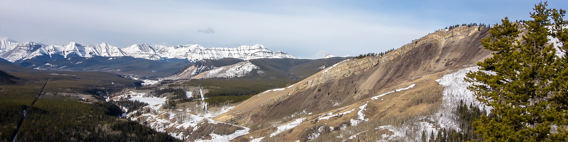 Plan your hiking trip to Bragg Creek