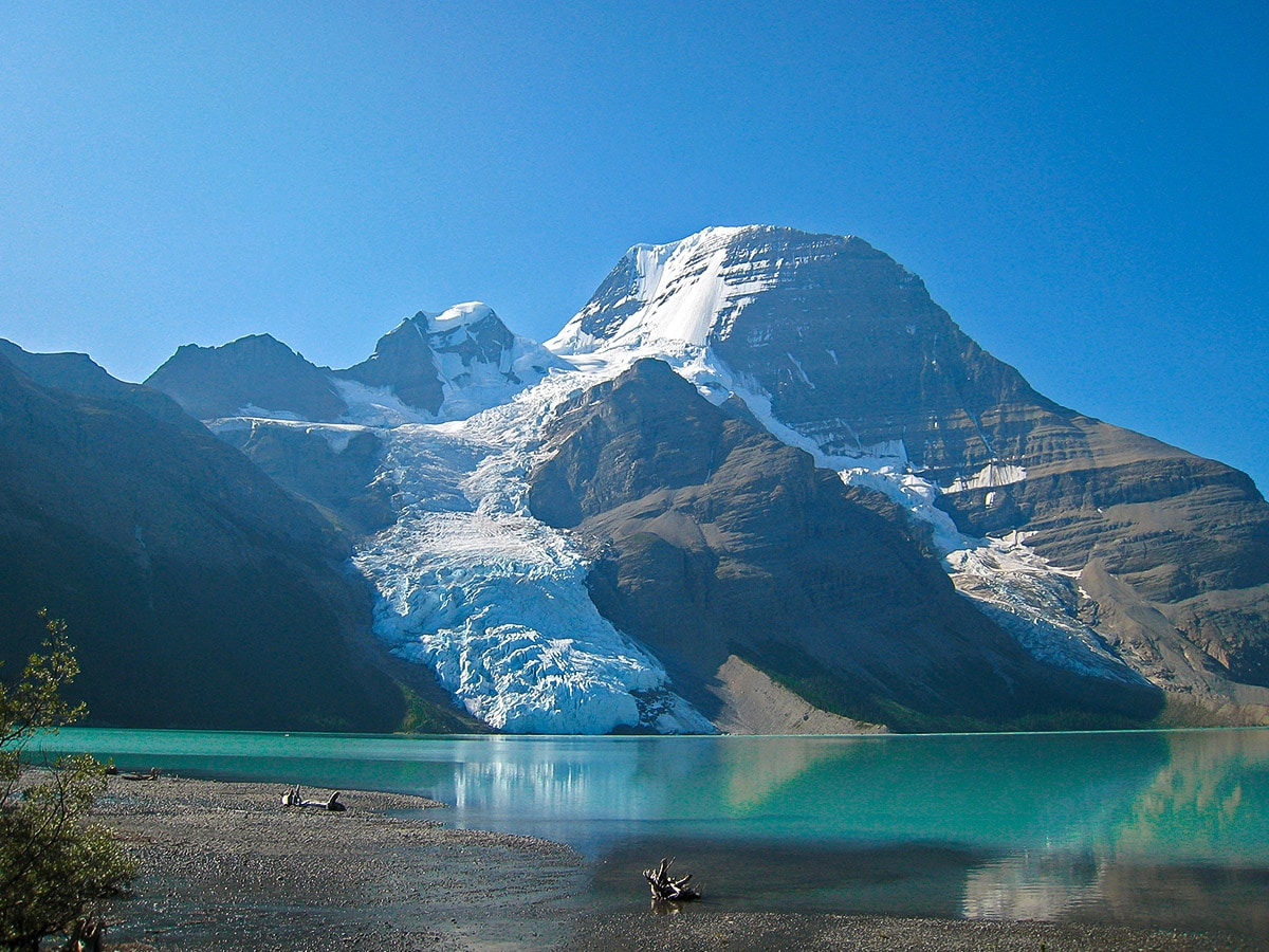 Group tours in Canadian Rockies