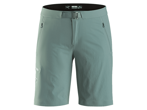 Comfortable hiking shorts for ladies