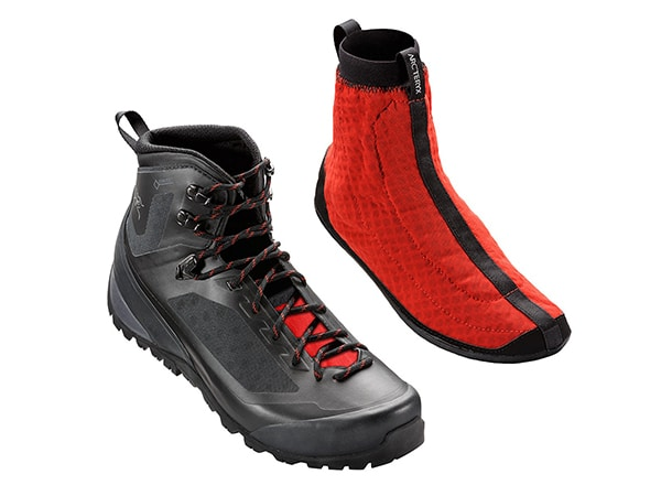 Bora2 Mid Hiking Boot with Boot Liner