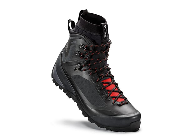 Bora2 Mid Hiking Boot with insulated Boot Liner