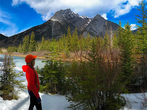 Best guided hiking tours in Northern America
