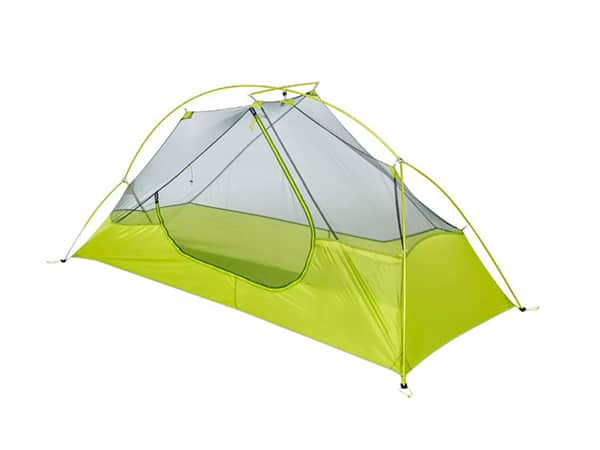MEC Spark Tent without the fly