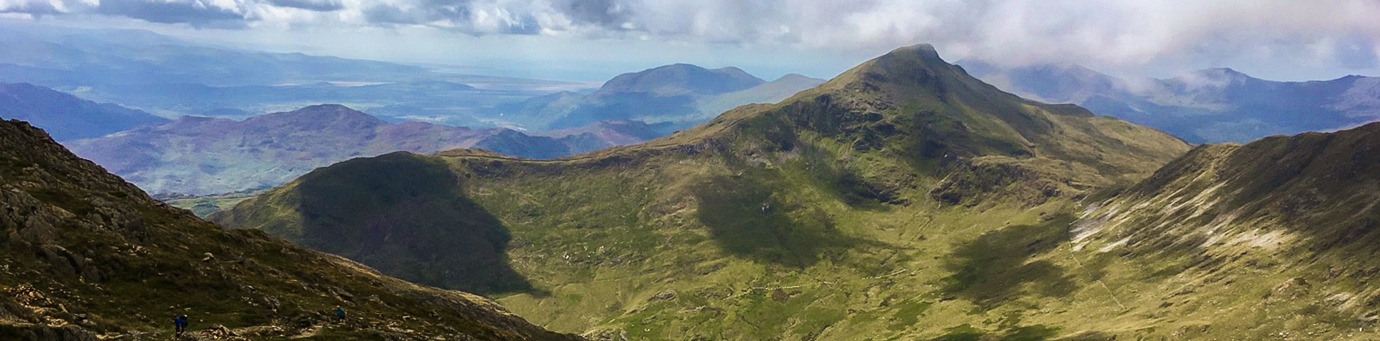 Best hiking and walking trails in Snowdonia National Park