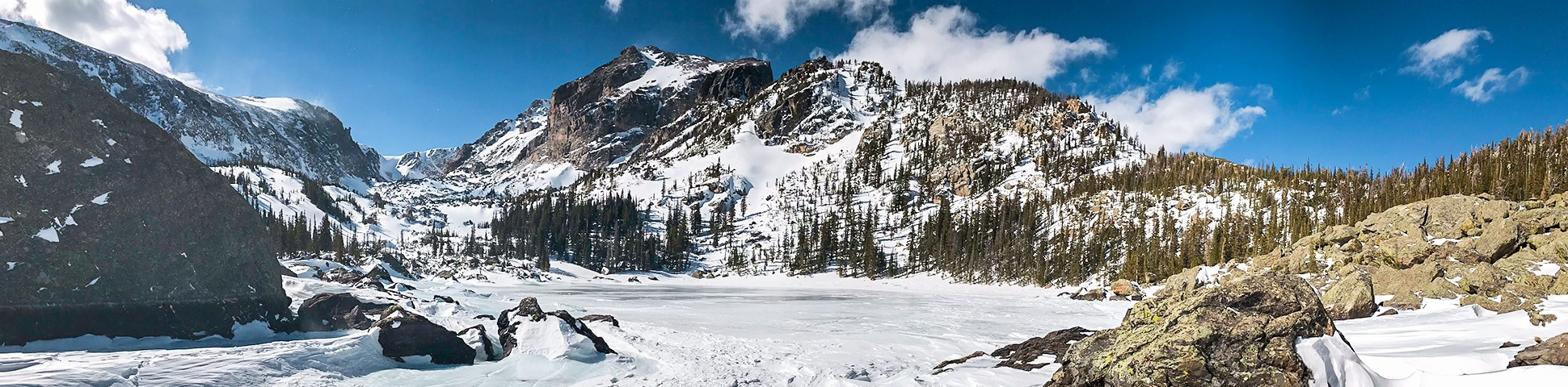 Best hiking trails in Rocky Mountain National Park, Colorado