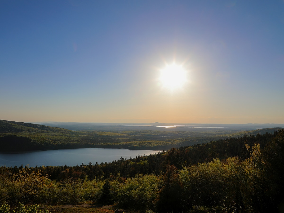 Ocean Path Trail in Acadia National Park, Maine is one of 10 best hikes in the United States