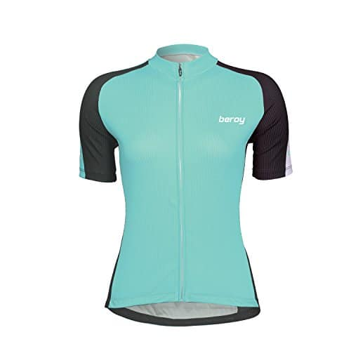 Women Cycling Jersey Short-Long Sleeve Bike Jacket Biking
