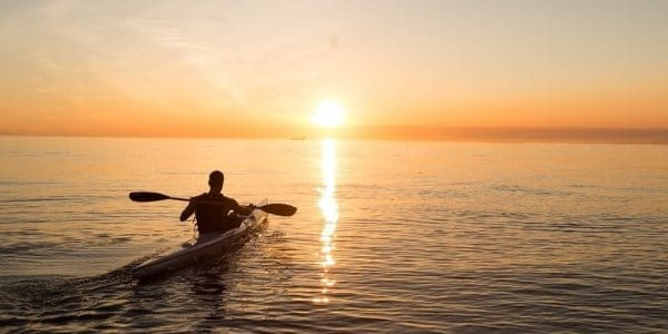 Best Kayaking Adventures in Vancouver and Vancouver Island