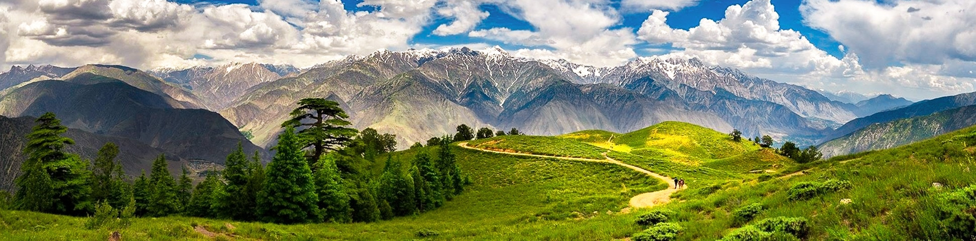 7 Epic Pakistan Adventures to Add to Your Bucket List