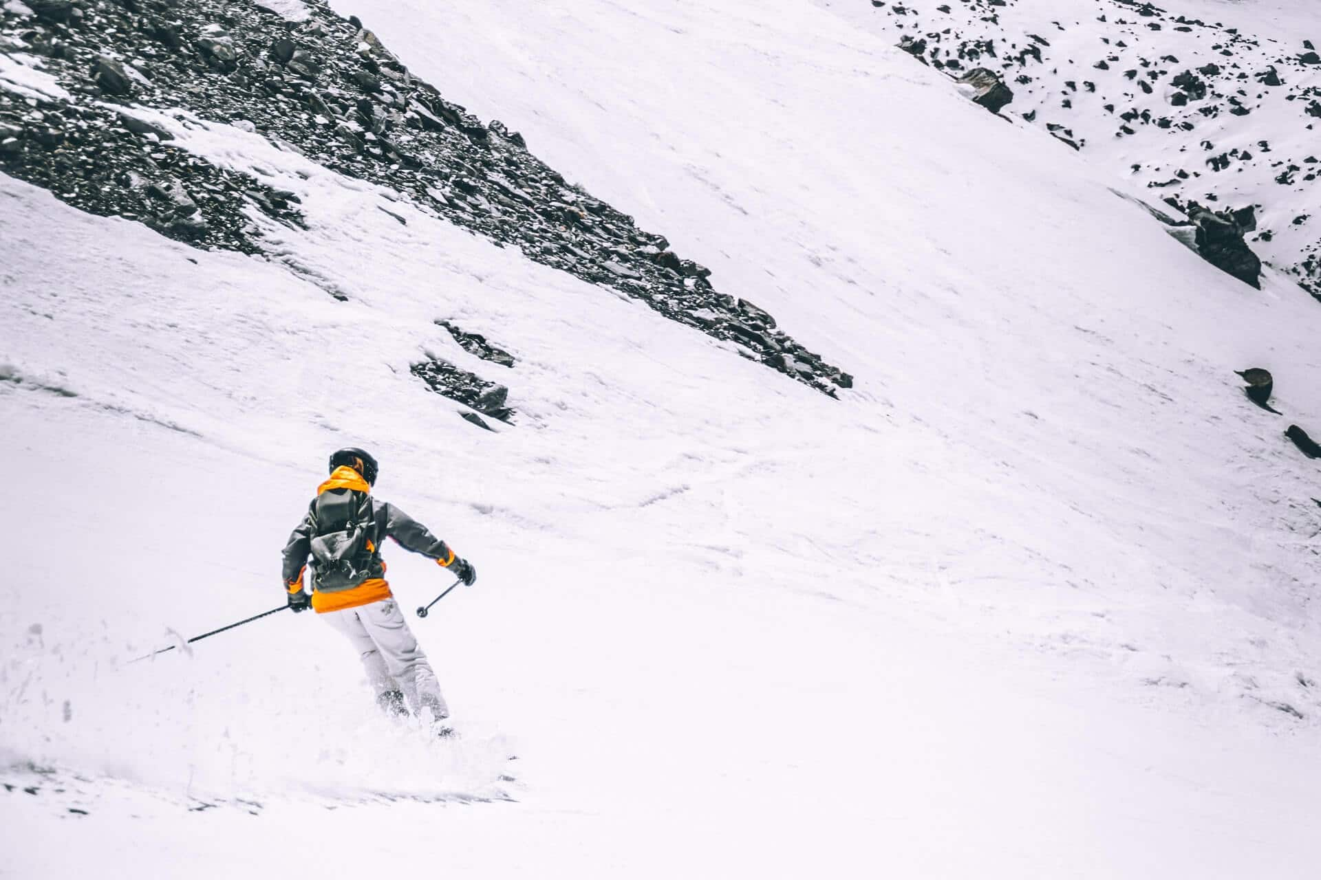 Ski and Snowboard Facts