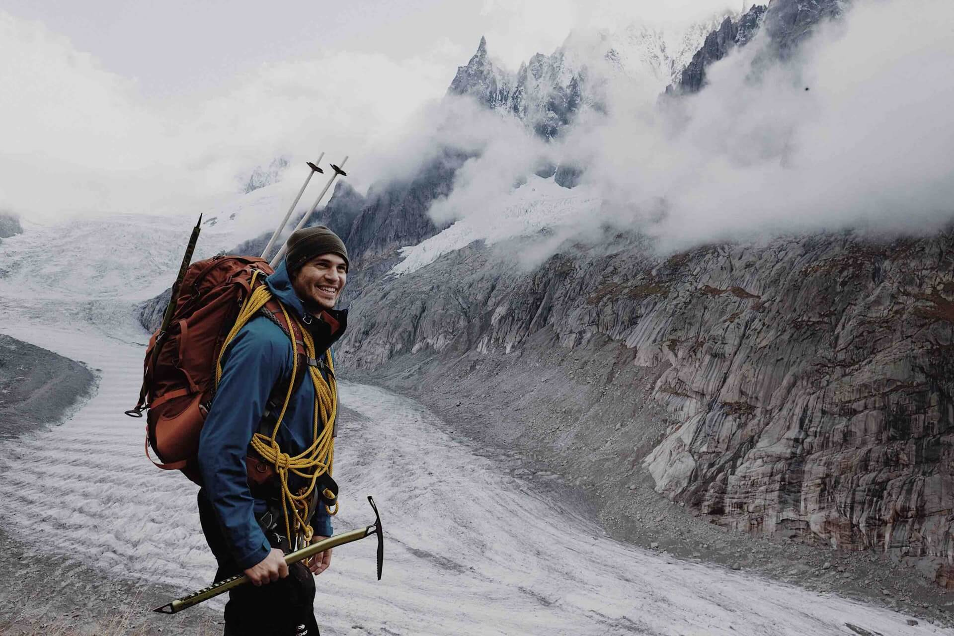 100 Great Facts about Adventure Travel & Outdoor Activities