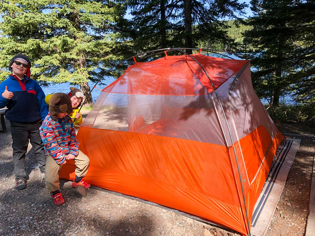 Big Agnes Copper Spur Hv Ul4 Tent Review 10adventures From mapcarta, the free map. big agnes copper spur hv ul4 tent