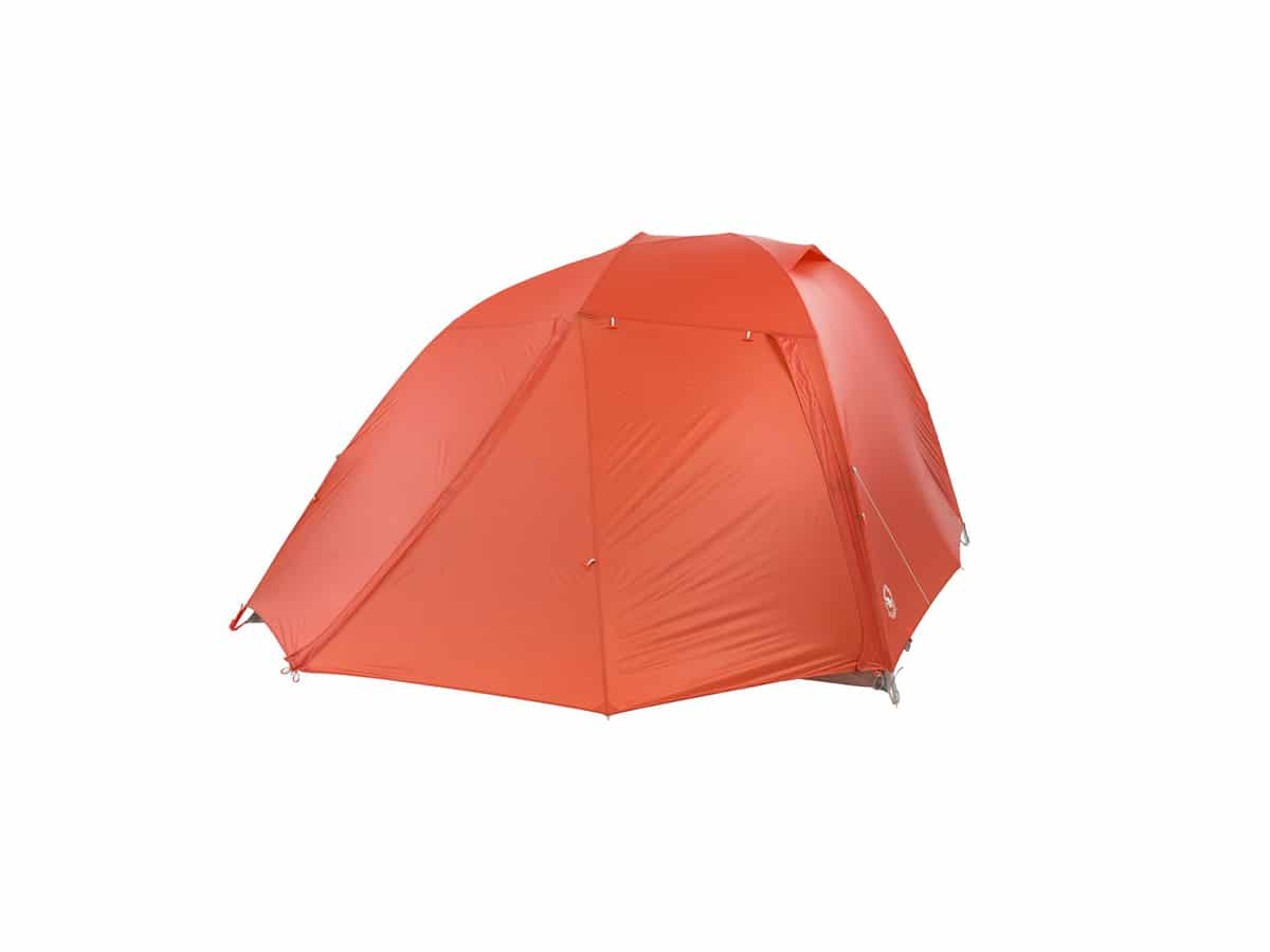 Big Agnes HV UL 4 person backpacking Tent