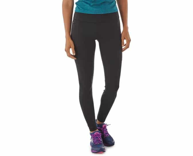 Patagonia pack out womens tights