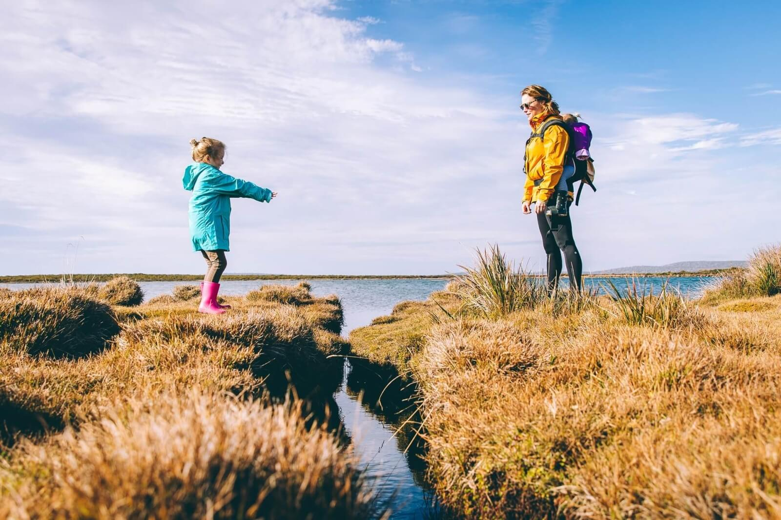Best Family Hiking Tours