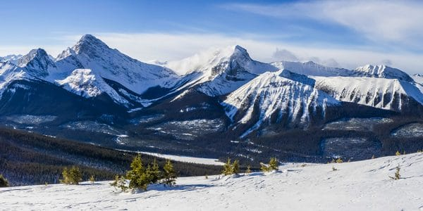 Things To Do in Calgary this Winter for Outdoor Lovers