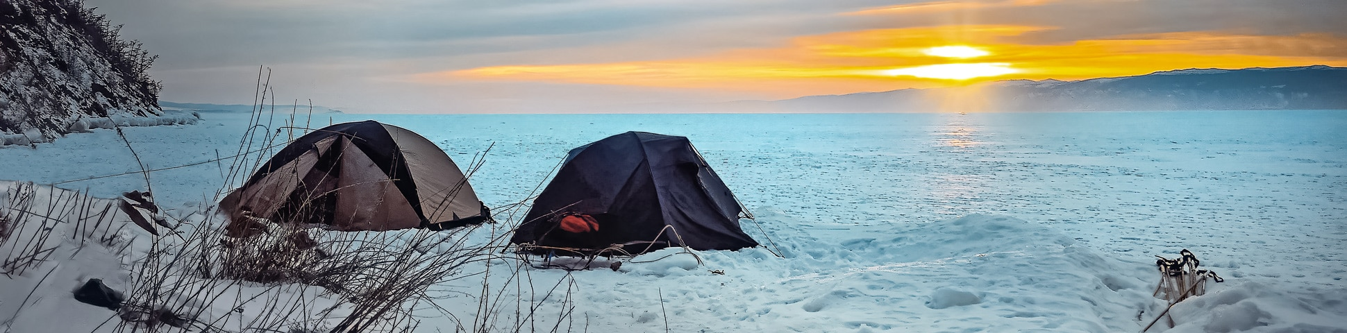 Overnight Winter Trips: Learn Winter Camping