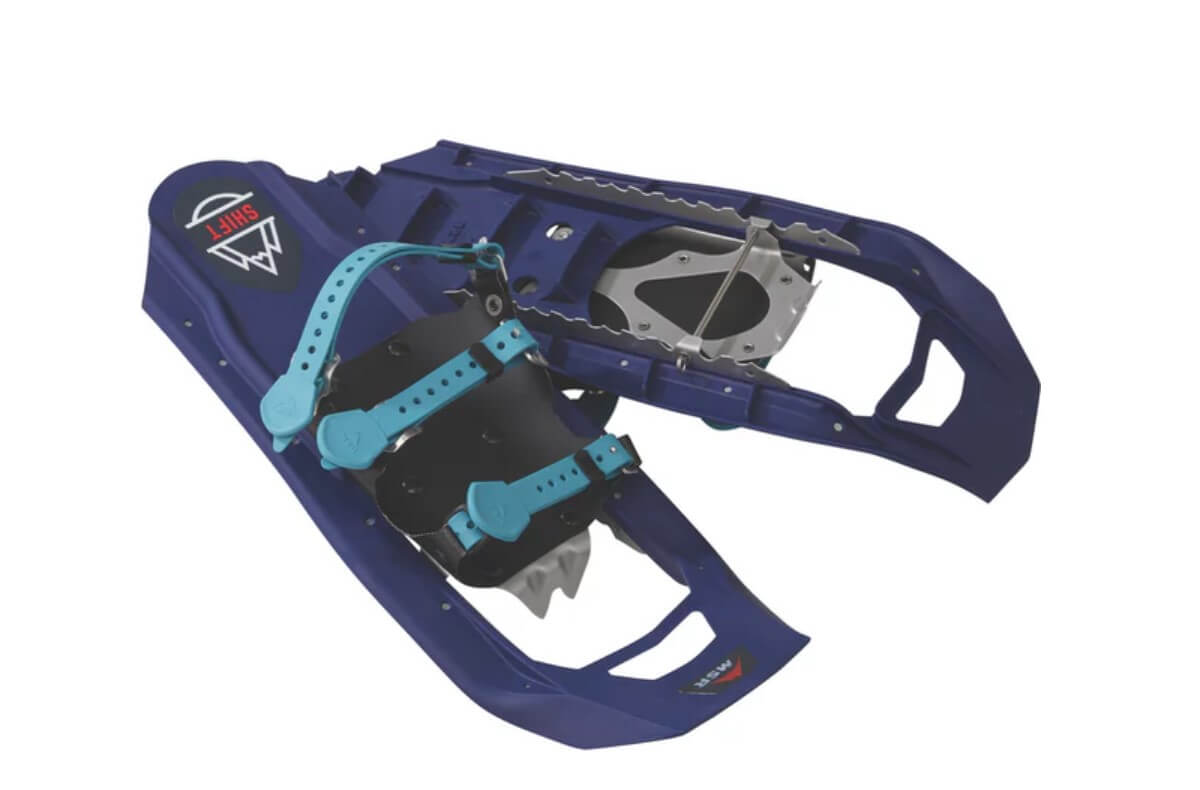 MSR Shift Snowshoes – Youth
