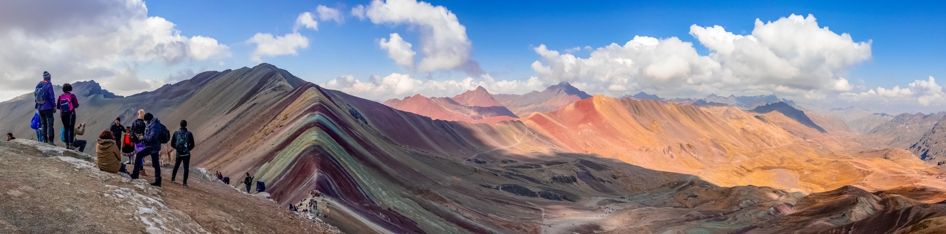 An Extensive Travel Guide to Peru