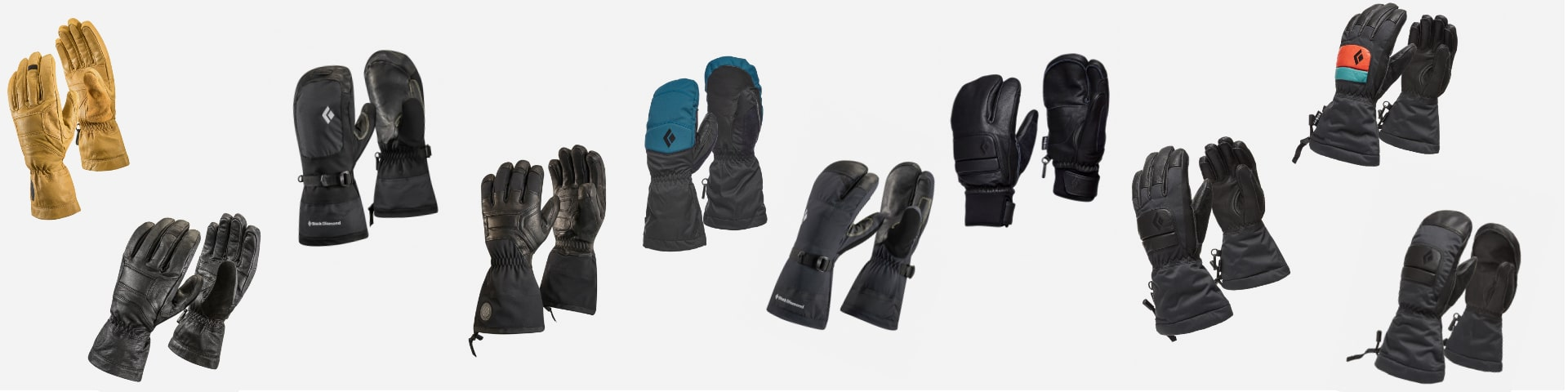The 8 Best Black Diamond Gloves: Expert Review