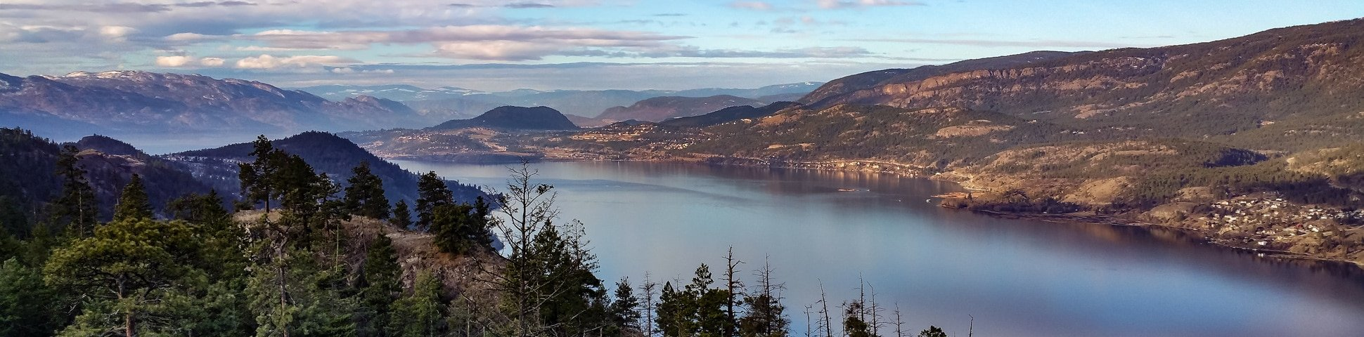 10 Epic Day Trips from Kelowna For Your Bucket List